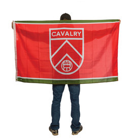 Sports Vault 3' x 5' Cavalry FC Flag