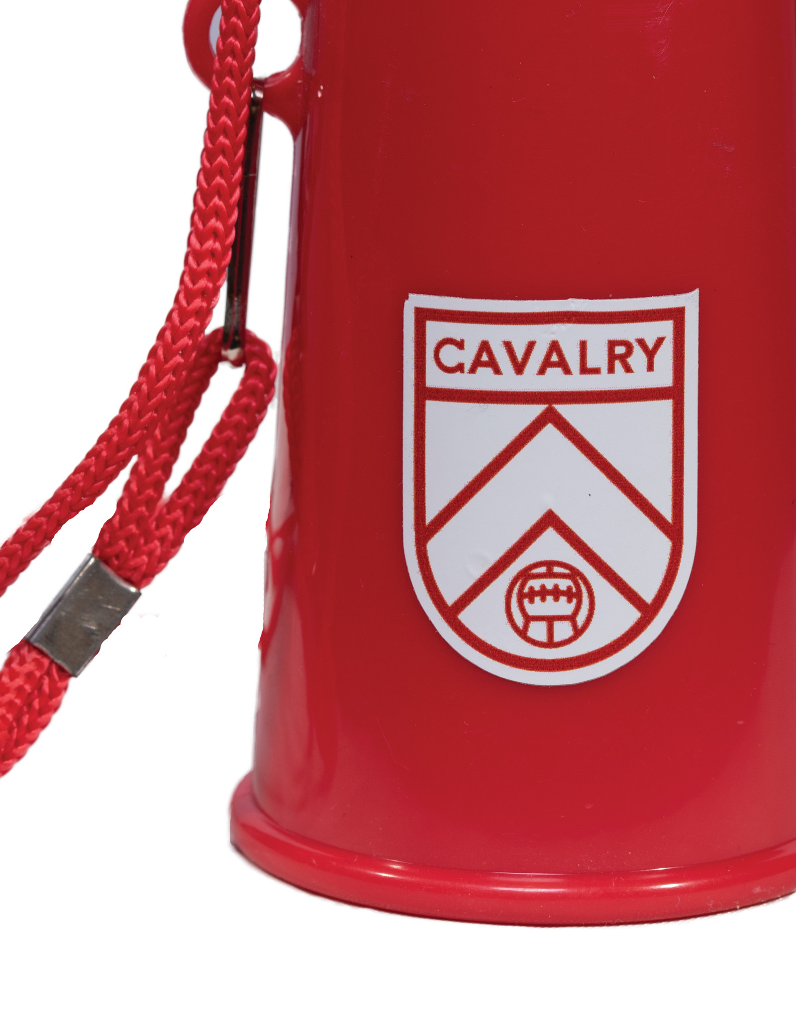 Sports Vault Cavalry FC Cheering Horn