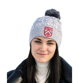 New Era Cavalry FC Women's Pom Toque
