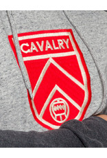 Campus Crew Cavalry FC Two-Tone Hometown Hoody