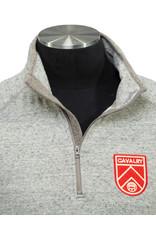 Campus Crew Cavalry FC Legacy 1/4 Zip Pullover