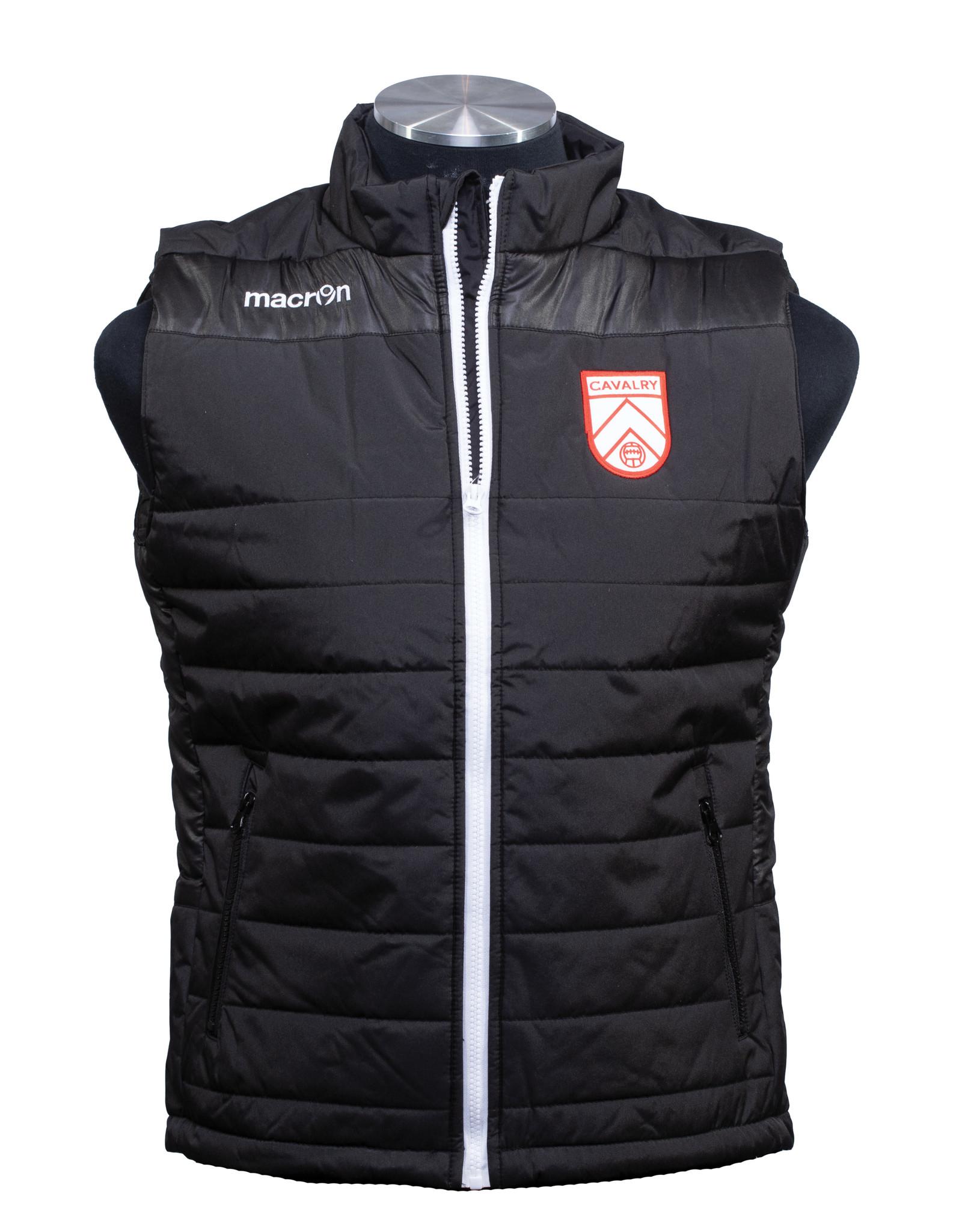 Macron Cavalry FC Vest