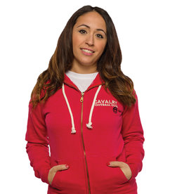 Campus Crew Cavalry FC  Women's Into The Woods Hoody
