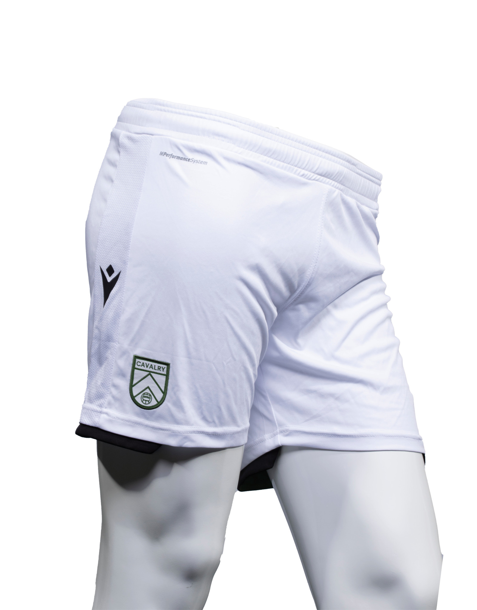 Macron 2019 Official Cavalry FC Youth Away Short