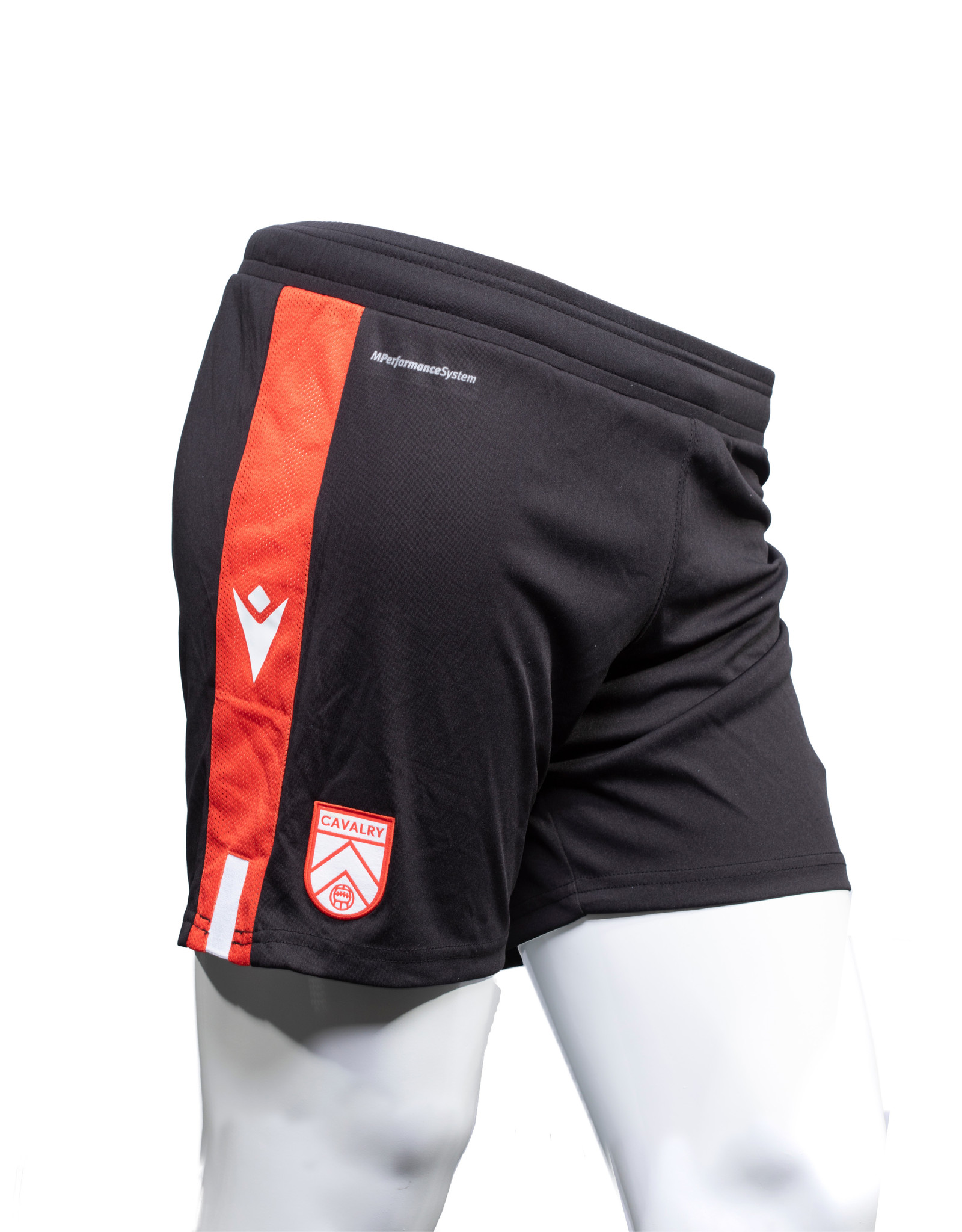 Macron 2019 Official Cavalry FC Youth Home Short