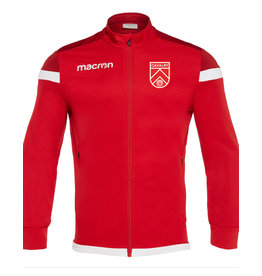 Macron 2020 Cavalry FC Anthem Jacket