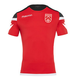 Macron 2020 Official Cavalry FC Pre-Match Jersey