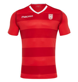 Macron 2019 Official Cavalry FC Pre-Match Jersey