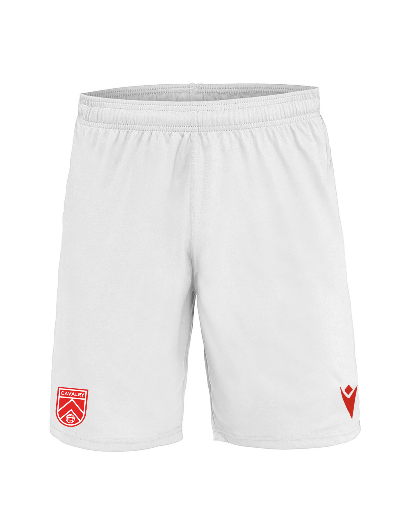 Macron 2020 Official Cavalry FC Home Youth Short