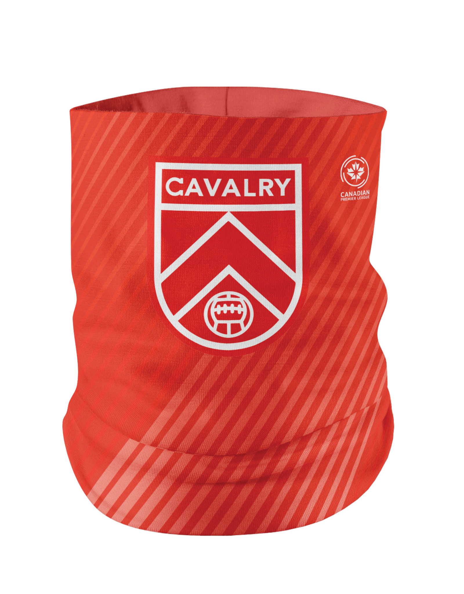 CSB *** PRE-ORDER *** Cavalry FC Buff Style Mask