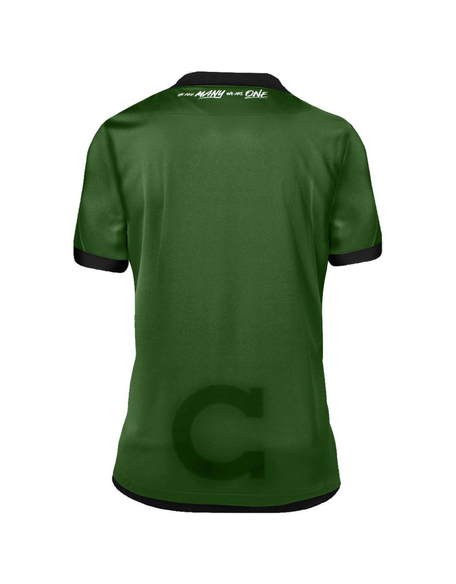 Macron 2019 Official Cavalry FC Away Youth Jersey
