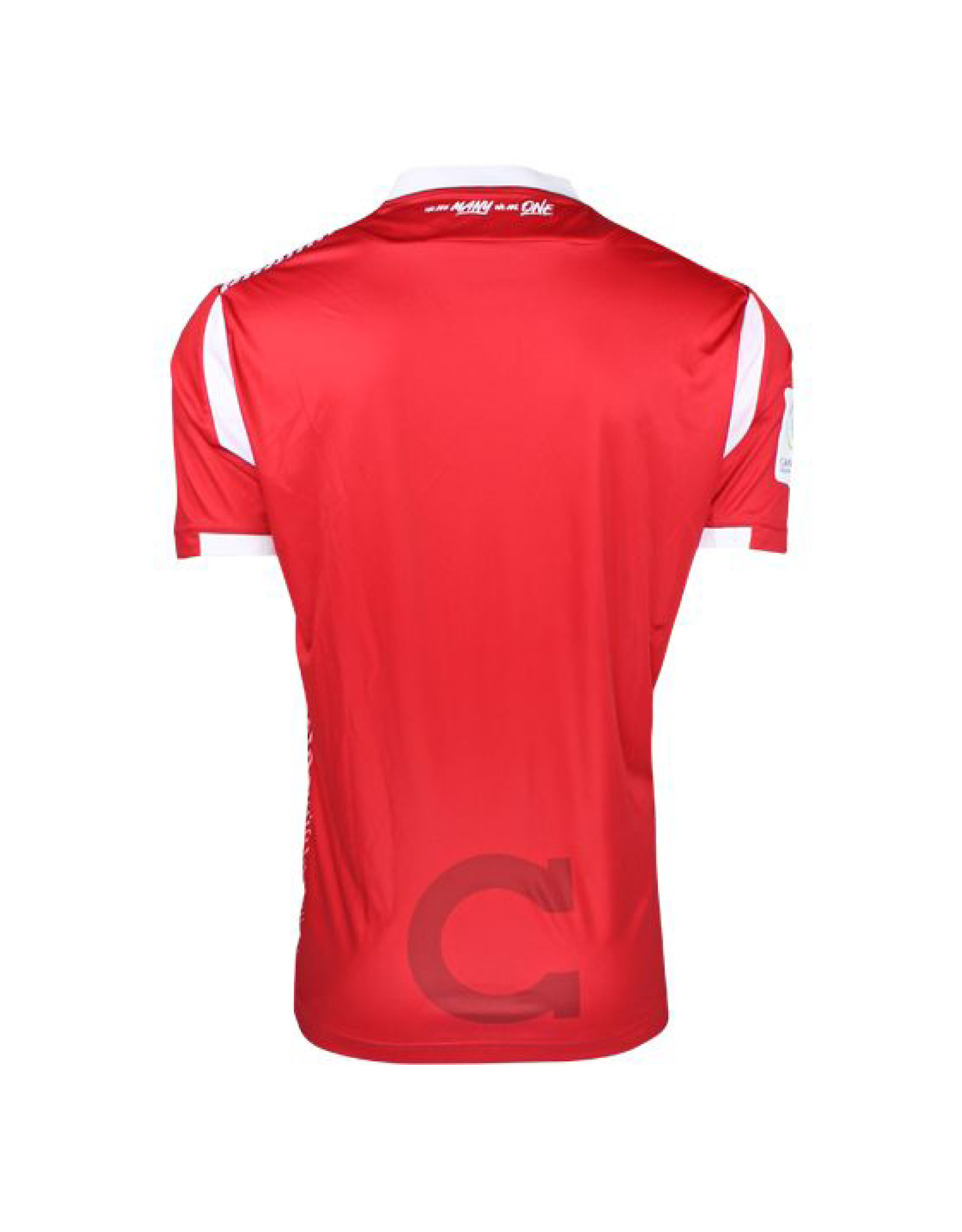 Macron 2020 Official Cavalry FC Home Youth Jersey