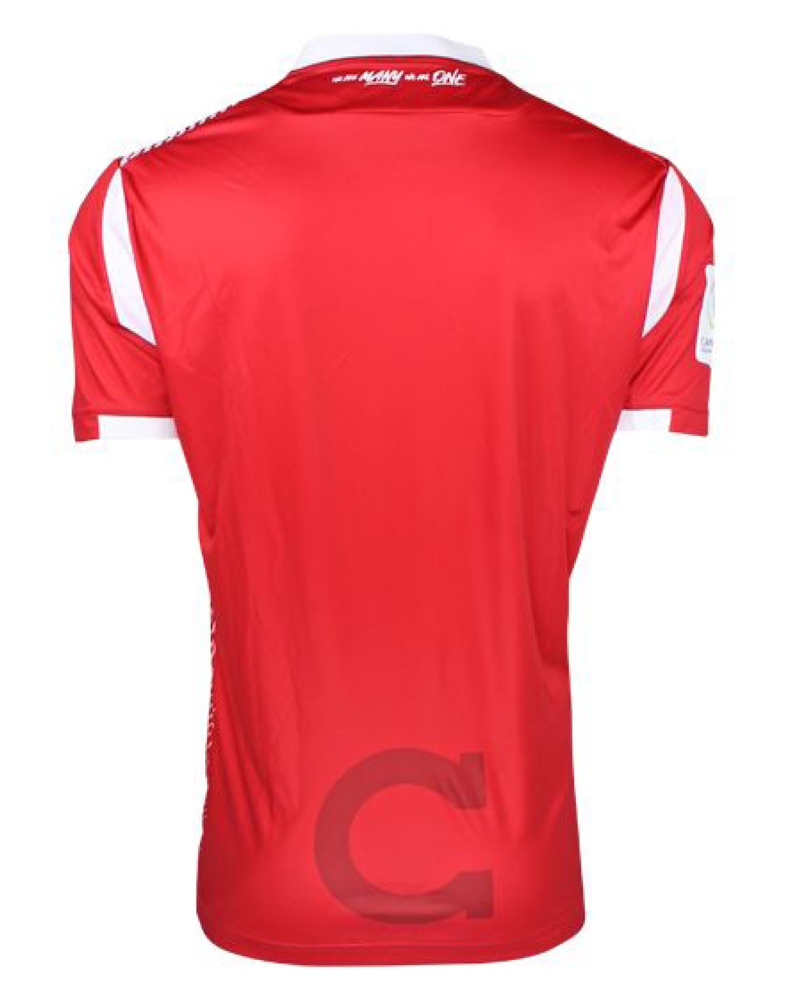 Macron 2020 Official Cavalry FC Home Adult Jersey