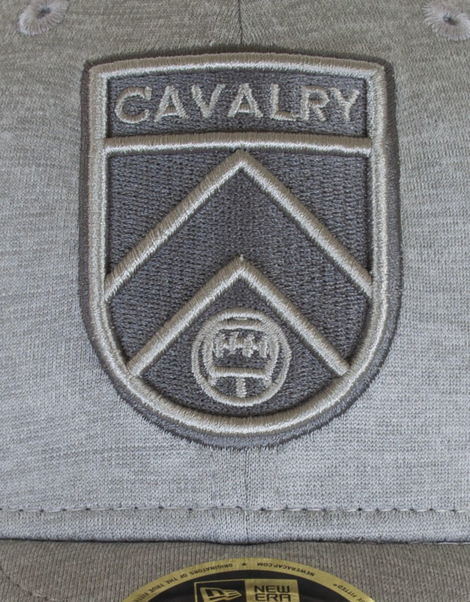 New Era Official Cavalry FC 5950 ShadowTech Cap