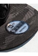New Era 9Fifty Black Tonal Camo Snapback