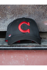 """New Era Official On-Pitch Active Wear """"C"""" Cap"""