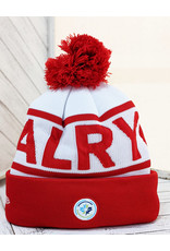 New Era Cavalry FC Sport Knit Pom Toque