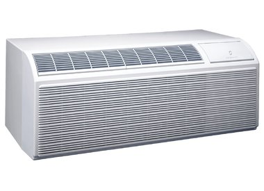 cooling and heating unit