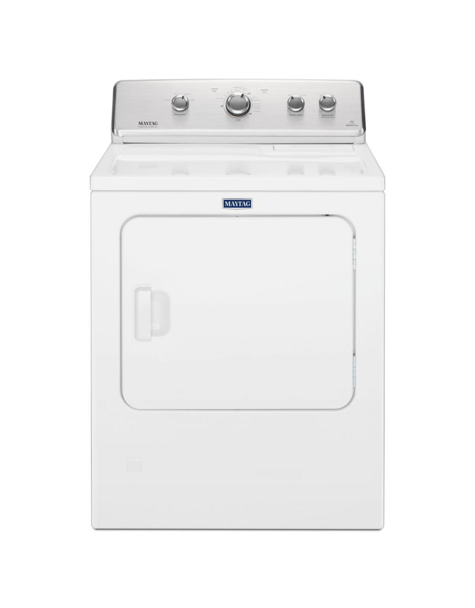 MAYTAG MEDC465HW MAY Air Vented - Dryer TL Matching - 29# WOD - ELEC