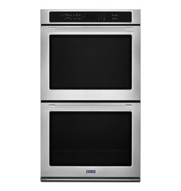 """MEW9630FZ MAY Ovens - Built-in - Food Prep - 30"""" DOUBLE TRUE CONVECTION (UPPER) WALL"""