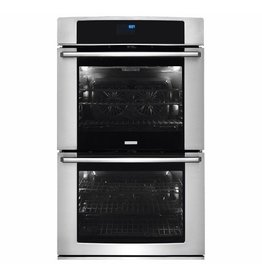 Electrolux Electrolux EW30EW65PS Frigidaire 30 Electric Double Wall Oven with Wave-Touch® Controls