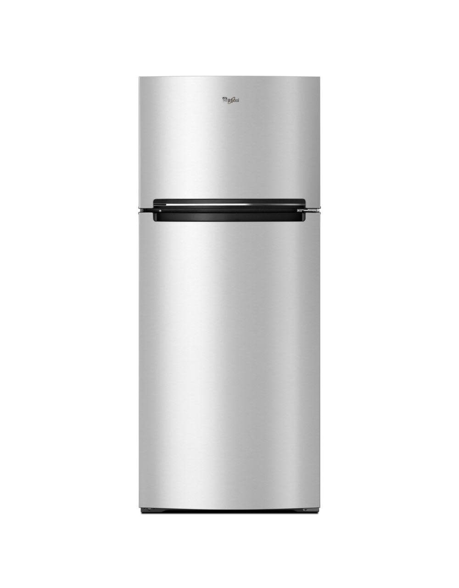 WHIRLPOOL WRT518SZFM WHR No Frost Top - Free Standing Refr Frez - 18 CU FT; STD ENERGY/GLASS RC; CONTOUR D