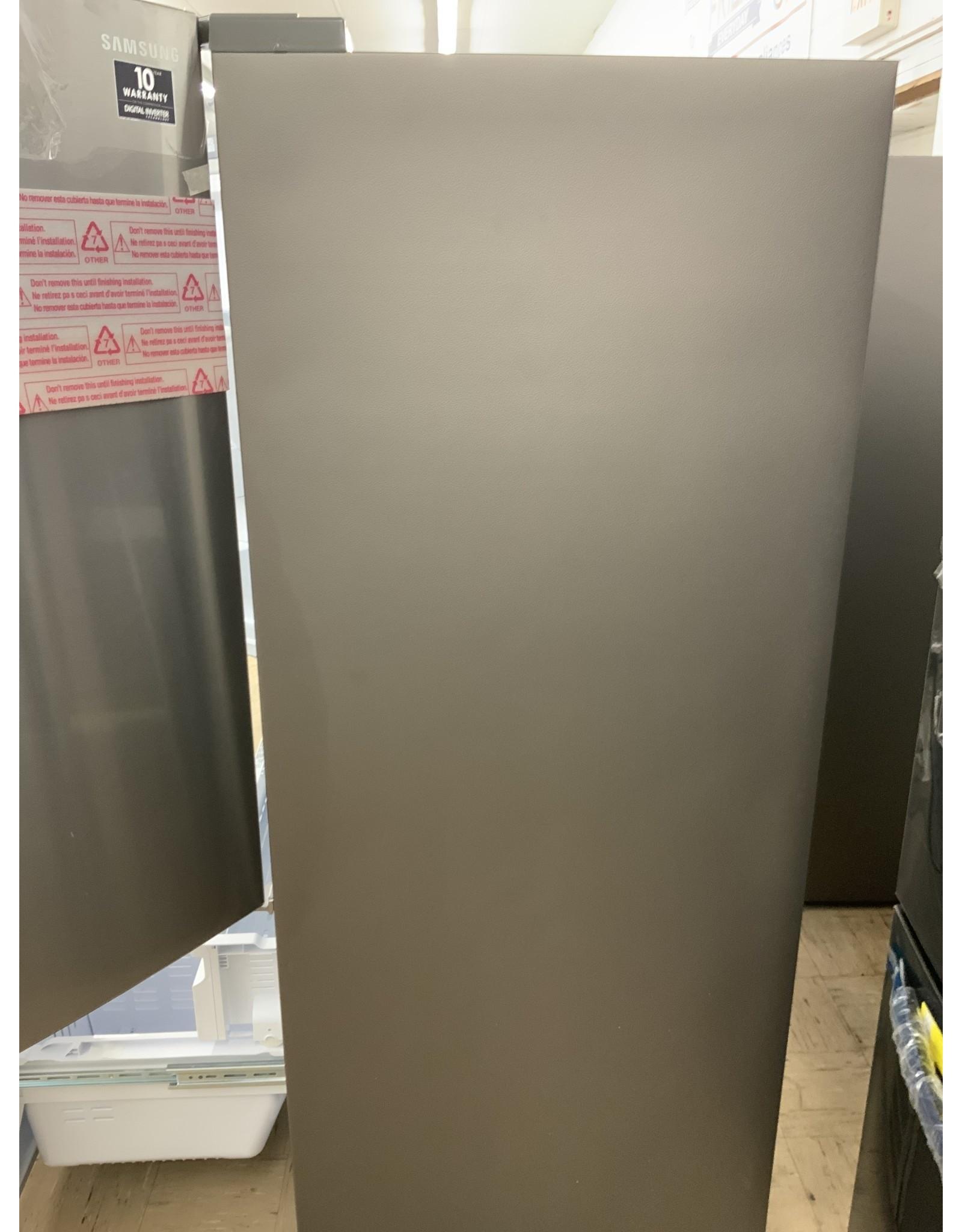 SAMSUNG RF263TEAESR-3-KIT Samsung 26 Cu.Ft. French Door (RF263TEAESR) and 2 A-Top Filter (HAFCU1/XAA)