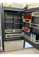 JENN-AIR JB36NXFXLE JennAir - 20.8 Cu. Ft. Bottom-Freezer Built-In Refrigerator - Panel Ready