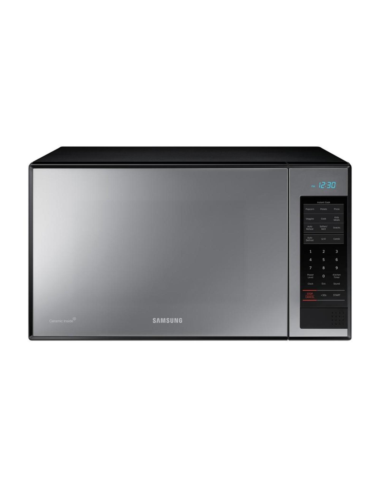 SAMSUNG MG14H3020CM Samsung 1.4 Cu. Ft. 950 Watt, CounterTop Microwave
