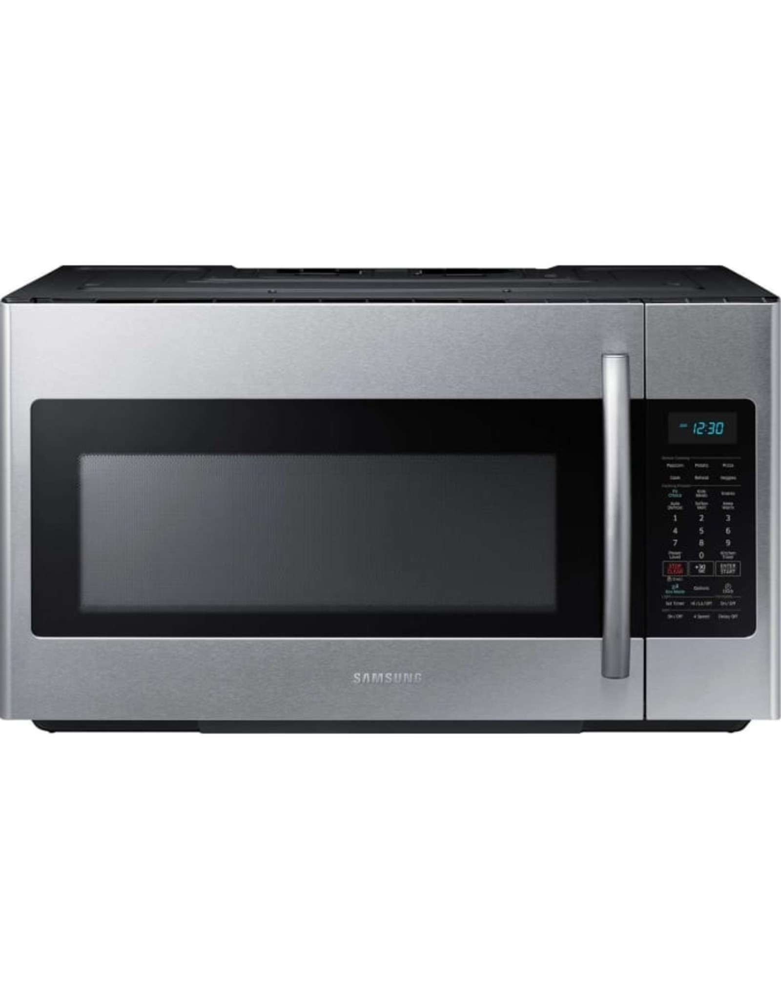 SAMSUNG ME18H704SFS Samsung 1.8 Cu.Ft. OTR Microwave