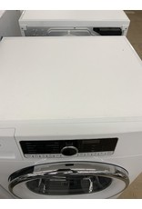 WHD5090GW WHR Air Vented-Dryer FL Match - 4.3 CU. FT., VENTLESS HEAT PUMP, 10 CYCL