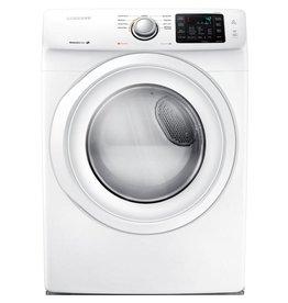 SAMSUNG DV42H5000EW Samsung 7.5 Cu.Ft. Electric Dryer 5000 Series