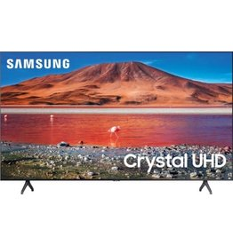"SAMSUNG Samsung - 55"" 7 Series - 4K UHD TV - Smart - LED - with HDR"