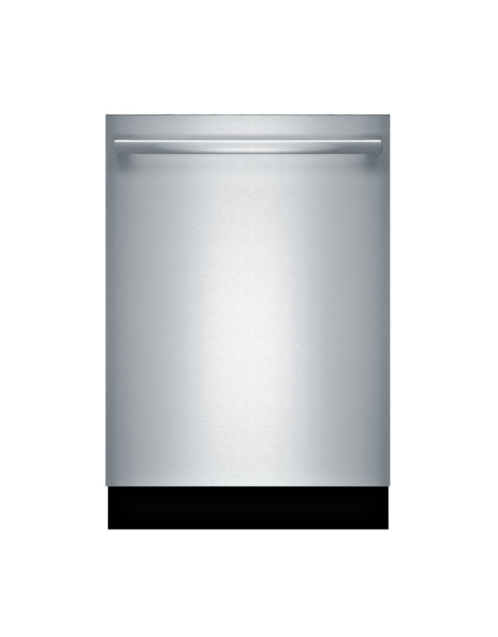 BOSCH SHXM78Z55N 800 Series Top Control Tall Tub Bar Handle Dishwasher in Stainless Steel with Stainless Steel Tub, CrystalDry, 42dBA