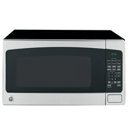 GE JES2051SN1SS 2.0 cu. Ft. Countertop Microwave in Stainless Steel