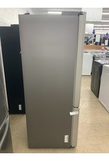SAMSUNG RF23R6201SR 23 cu. ft. 3-Door French Door Refrigerator in Stainless Steel with CoolSelect Pantry, Counter Depth
