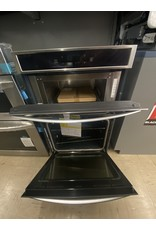 """WOC54EC7HS WHR Ovens - Built-in - Food Prep - 5 SERIES 27"""" COMBO OVENS"""