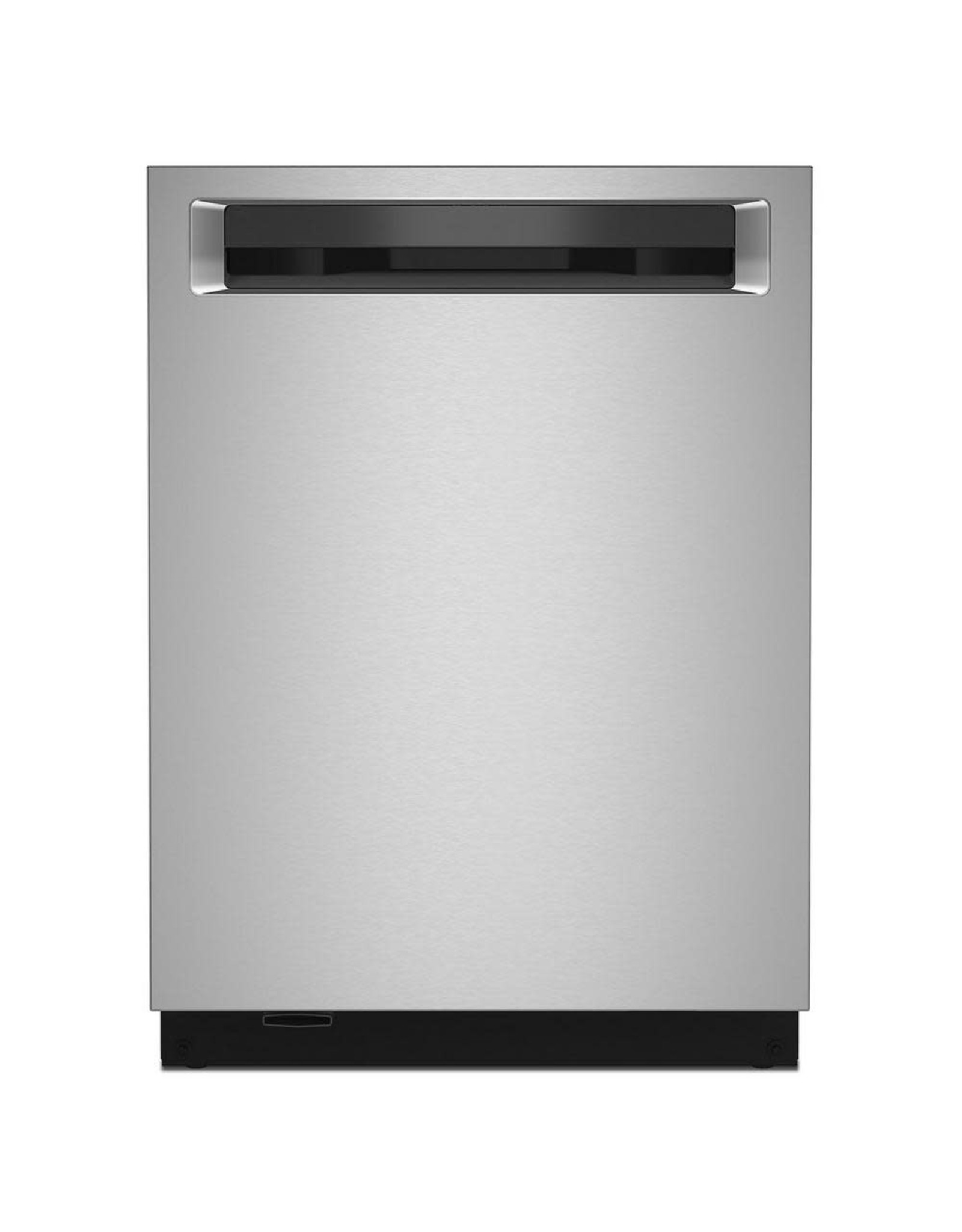 KDPM604KPS 24 in. Top Control Built-In Tall Tub Dishwasher in PrintShield Stainless with Stainless Steel Tub and Third Level Rack