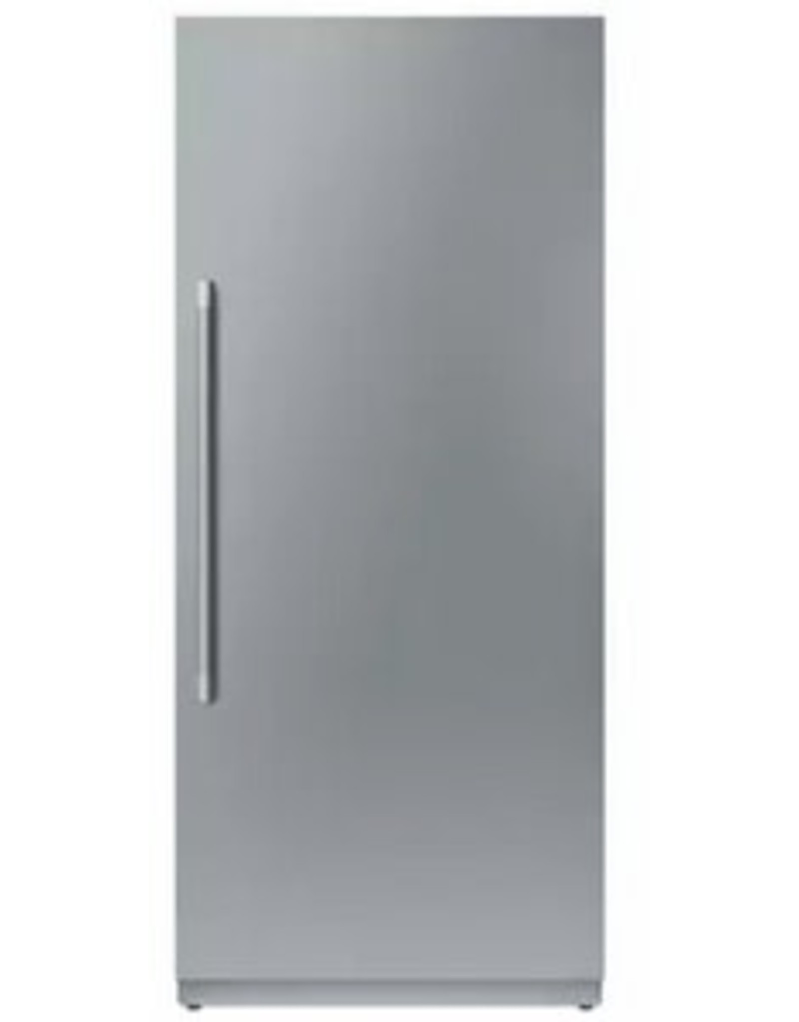 """T36IR900SP Thermador 36"""" Freedom Collection Built-In Refrigerator Column with SoftClose Drawers and TFT Control Panel - Custom Panel"""
