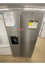 WHIRLPOOL WRS325SDHZ05 25 cu. ft. Side by Side Refrigerator in Fingerprint Resistant Stainless Steel