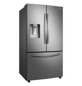 SAMSUNG RF28R6241SR  28 cu. ft. 3-Door French Door Refrigerator in Stainless Steel with CoolSelect Pantry
