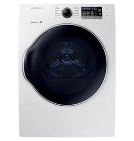 "SAMSUNG DV22K6800EW Samsung 24"" Front Load Compact Dryer"