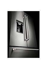 KRFC704FPS KAD No Frost Multi Dr -FreeStandg Refr Frez - 24 CU FT, COUNTER DEPTH, PRINT SHIELD ST