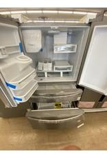 WRX735SDHZ WHR No Frost Multi Dr -FreeStandg Refr Frez - 24 CU FT, 4 DOOR REFERIGERATOR, REFRIGER