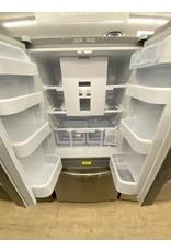 SAMSUNG RF18HFENBSR Samsung 18 Cu.Ft. French Door Refrigerator