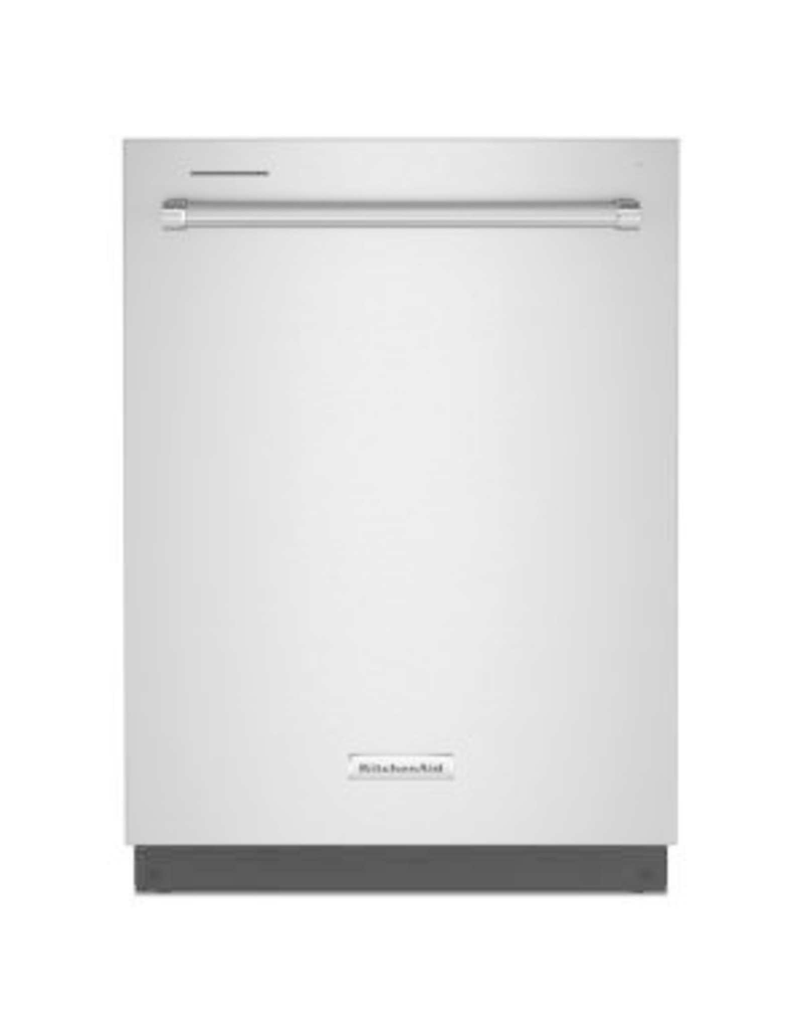 KDTM404KPS 24 in. Top Control Built-In Tall Tub Dishwasher in PrintShield Stainless with Stainless Steel Tub and Third Level Rack