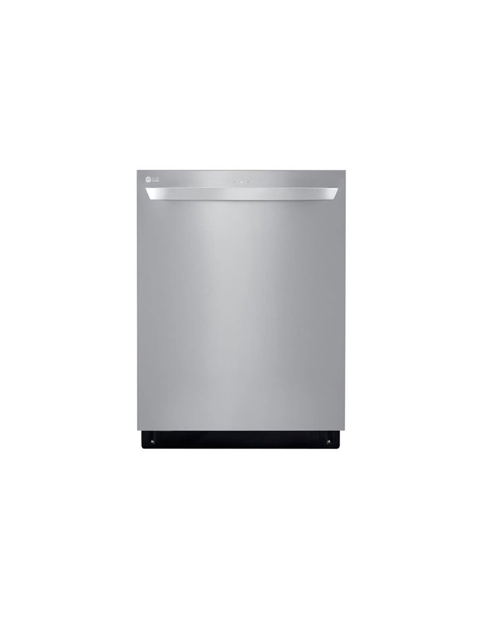 LG Electronics LDT5678SS Top control Dishwasher in PrintProof Stainless Steel with QuadWash, 3rd Rack, Wi-Fi Enabled, and EasyRack Plus, 46dBA