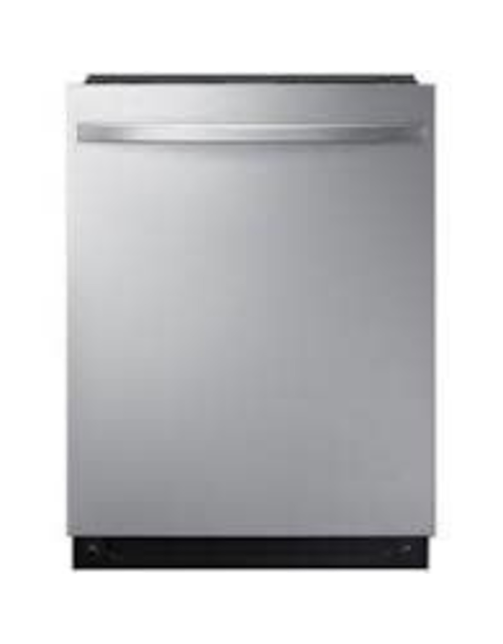 SAMSUNG DW80R7061US Samsung 24 in Top Control StormWash Tall Tub Dishwasher in Stainless Steel with AutoRelease Dry and 3rd Rack, 42 dBA
