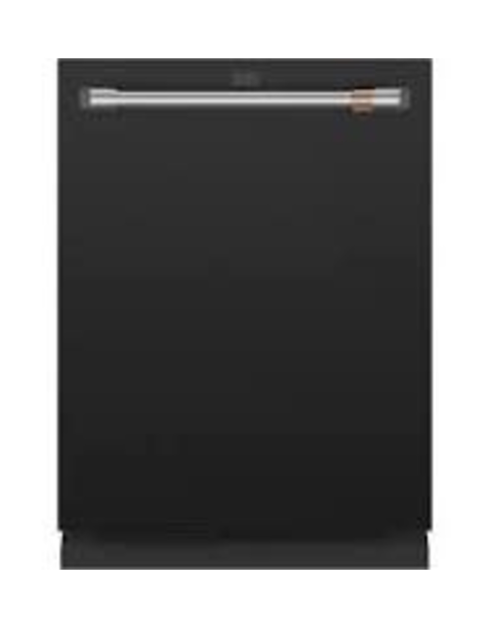 Cafe' CDT845P3ND1 24 in. Fingerprint Resistant Matte Black Top Control Built-In Tall Tub Dishwasher 120-Volt with with 3rd Rack and 45 dBA