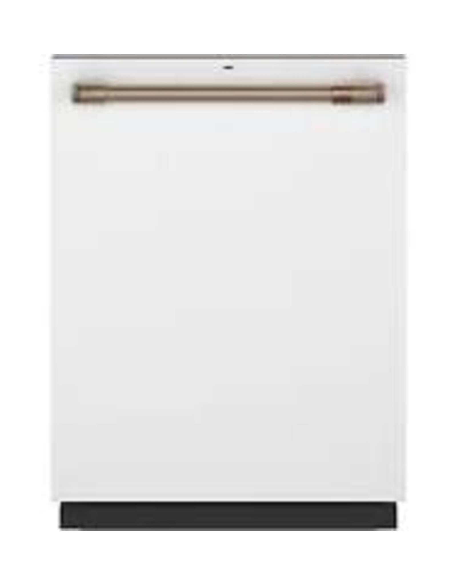 Cafe' CDT845P4NW2 24 in. Fingerprint Resistant Matte White Top Control Built-In Tall Tub Dishwasher 120-Volt with 3rd Rack and 45 dBA